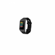 MyKronoz Smartwatch  Zeneo Black /Black, 220 mAh, Touchscreen, Bluetooth, Heart rate monitor, Waterproof, IP67 m  54,00