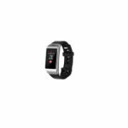 MyKronoz Smartwatch Zeneo Silver/ black, 220 mAh, Touchscreen, Bluetooth, Heart rate monitor, Waterproof, IP67 m  54,00
