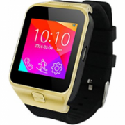 Ninetec Smart watch Smart9 SIM card, Gold, Touch control, Touchscreen, Bluetooth, Warranty 12 year(s)  59,00