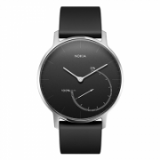 Nokia Steel - Black  132,00