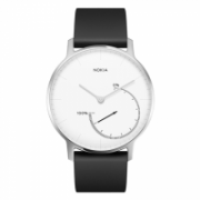 Nokia Steel - Black/White  132,00