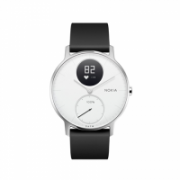 Nokia Steel HR (36mm) - White  181,00