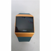 SALE OUT. Fitbit Ionic Fitness Trackers, Slate Blue/Burnt Orange Fitbit Ionic Steps and distance monitoring, DEMO, Colour LCD, Slate blue/burnt orange, Warranty 23 month(s), Touchscreen, Bluetooth, Heart rate monitor, GPS (satellite), 320 g  252,00
