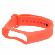 Xiaomi MYD4129TY, Mi Smart Band 4/3 Strap, TPE material, soft and comfortable to wear, Orange  6,00