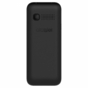 "Alcatel 1066D Black, 1.8 "", 128 x 160 pixels, 4 MB, 4 MB, Dual SIM, Built-in camera, Main camera 0.08 MP, 400 mAh  18,00"