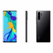 "Huawei P30 Pro Black, 6.47 "", OLED, 1080 x 2340 pixels, Internal RAM 6 GB, 128 GB, microSD, Dual SIM, Nano-SIM, 3G, 4G, Main camera 40+20+8 MP, Secondary camera 32 MP, Android, 9.0, 4200 mAh  589,00"
