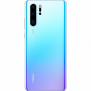 "Huawei P30 Pro Breathing Crystal, 6.47 "", OLED, 1080 x 2340 pixels, Internal RAM 6 GB, 128 GB, microSD, Dual SIM, Nano-SIM, 3G, 4G, Main camera 40+20+8 MP, Secondary camera 32 MP, Android, 9.0, 4200 mAh  566,00"