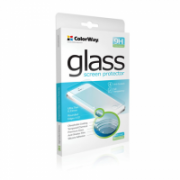 ColorWay 9H 2.5D CW-GSREAI4 Screen protector, Apple, iPhone 4/4s, Tempered glass, Transparent  4,00