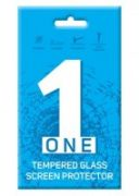 Screen protector TEMPERED glass for LG K10 N420 (Transparent)  4,00