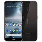 "Nokia 4.2 Black, 5.71 "", IPS LCD, 720 x 1520 pixels, Qualcomm SDM439 Snapdragon 439, Internal RAM 3 GB, 32 GB, microSD, Dual SIM, Nano-SIM, 3G, 4G, Main camera 13+2 MP, Secondary camera 8 MP, Android, 9.0, 3000 mAh  145,00"