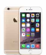 Telefonas APPLE iPhone 6 16GBb (gold)  3.199,00