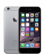 Telefonas APPLE iPhone 6 16GBb (grey)   3.199,00
