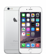 Telefonas APPLE iPhone 6 16GBb (silver)  3.199,00