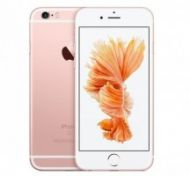 Telefonas APPLE iPhone 6s 128GB Rose Gold  804,00