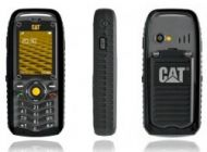 Telefonas CATERPILLAR CAT B25  55,00