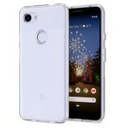 Telefonas GOOGLE Pixel 3a Clearly White  389,90