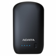 ADATA Power Bank P10050 Rechargeable Lithium-ion battery, Dual USB ports  17,00