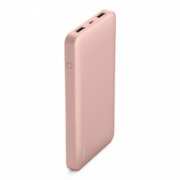 Belkin Power Bank  F7U039btC00 10000 mAh, Rose gold  40,00