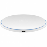 Goobay 45654 Fast Wireless Charger 10W White  18,00