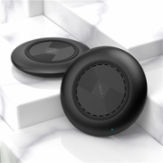 iWalk ADS009 Scorpion Flat mode Wireless Charger with Cooling Fan and Light Control  27,00