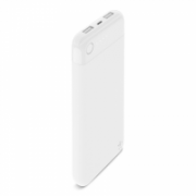 Kanex BOOST↑CHARGE™ Power Bank with Lightning Connector F7U046btWHT 10000 mAh, White  64,00