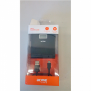 SALE OUT. ACME PB06 Handy power bank, 6000 mAh Acme DAMAGED PACKAGING ,SCRATCHED  9,00