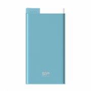 Silicon Power Power Bank Power S105 Li-Polymer, Capacity 10000mAh  17,00