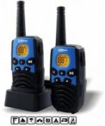 MaxCom WT207 short-wave radio  41,00