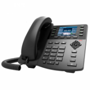 D-Link DPH-150SE/F5 IP Phone, 4 SIP accounts  81,00
