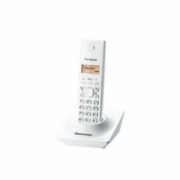 Panasonic KX-TG1711FXW Cordless phone, White Panasonic  20,00