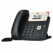 Yealink SIP-T21P E2 IP Phone, 132 x 64-pixel graphical LCD with backlight, 2 VoIP accounts  49,00
