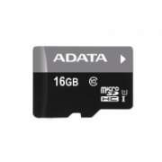 ADATA Premier UHS-I 16 GB, MicroSDHC, Flash memory class 10, No  7,00