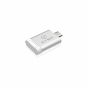 Icy box IB-CR100  MicroSD (TF) Card Reader with Type-C  13,00