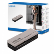 Logilink card reader 61 in1 external  6,00