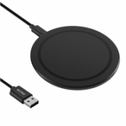 Acme CH302 Wireless charger Black, DC 5 V, 1 A / DC 9 V, 1.1 A (10 W)  21,00