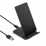 Acme Wireless charger CH303 Black, DC 5 V, 1 A / DC 9 V, 1.1 A (10 W)  21,00