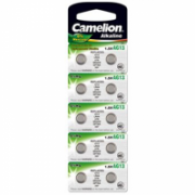 Camelion AG13/LR44/357, Alkaline Buutoncell, 10 pc(s)  4,00