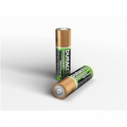 Duracell AA/HR6, 2500 mAh, Rechargeable Accu Stay Charged Ni-MH, 2 pc(s)  9,00