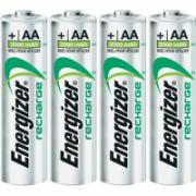 Energizer AA/HR6, 2000 mAh, Rechargeable Accu Power Plus Ni-MH, 4 pc(s)  11,00