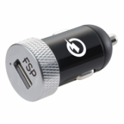FSP Shining 16 QC 2.0 Car Charger Fortron  13,00