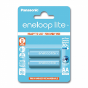 Panasonic eneloop AA/HR6, 950 mAh, Rechargeable Batteries Ni-MH, 2 pc(s), Ready to use  7,00