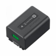 Sony Compact V-series InfoLITHIUM™ rechargeable battery with 7.3V mean output and 6.9Wh (950mAh) capacity.  NP-FV50A  60,00