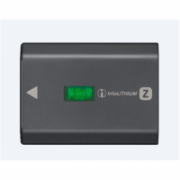 Sony Z-series  rechargeable battery pack NPFZ100.CE  81,00