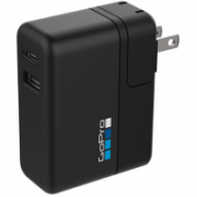 GoPro Supercharger (Dual Port Fast Charger)  56,00