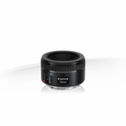 Canon EF 50mm f/1.8 STM Canon  145,00
