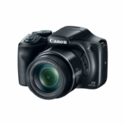"Canon PowerShot SX540 HS Compact camera, 20.3 MP, Optical zoom 50 x, Digital zoom 4 x, Image stabilizer, ISO 3200, Display diagonal 7.62 "", Wi-Fi, Focus TTL, Video recording, Lithium-Ion (Li-Ion), Black  285,00"