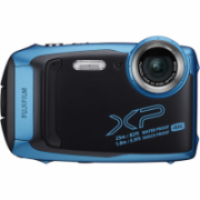 Fujifilm FinePix XP140 Blue  209,00