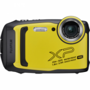 Fujifilm FinePix XP140 Yellow  209,00