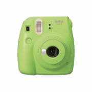 Fujifilm Instax Mini 9 camera Lime Green, 0.6m - ∞  70,00