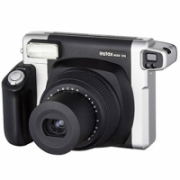 Fujifilm Instax Wide 300 camera Black, Alkaline, 800, 0.3m - ∞  107,90